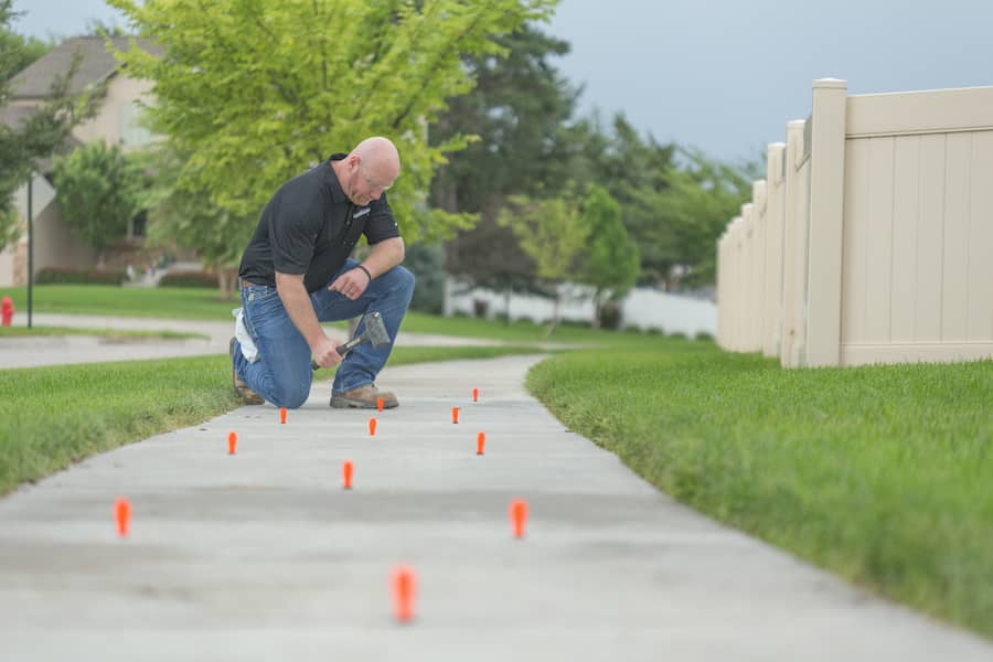 Knoxville Concrete Leveling