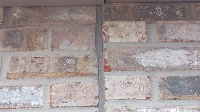 Wall Crack Repair in Chattanooga